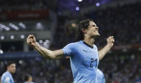 Cavani Kembali ke Italia, Musim Depan Serie A Kian Panas