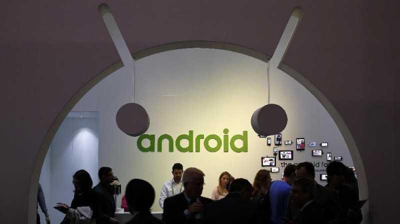 500 Ribuan Pengguna Android Unduh Malware Berkedok Gim
