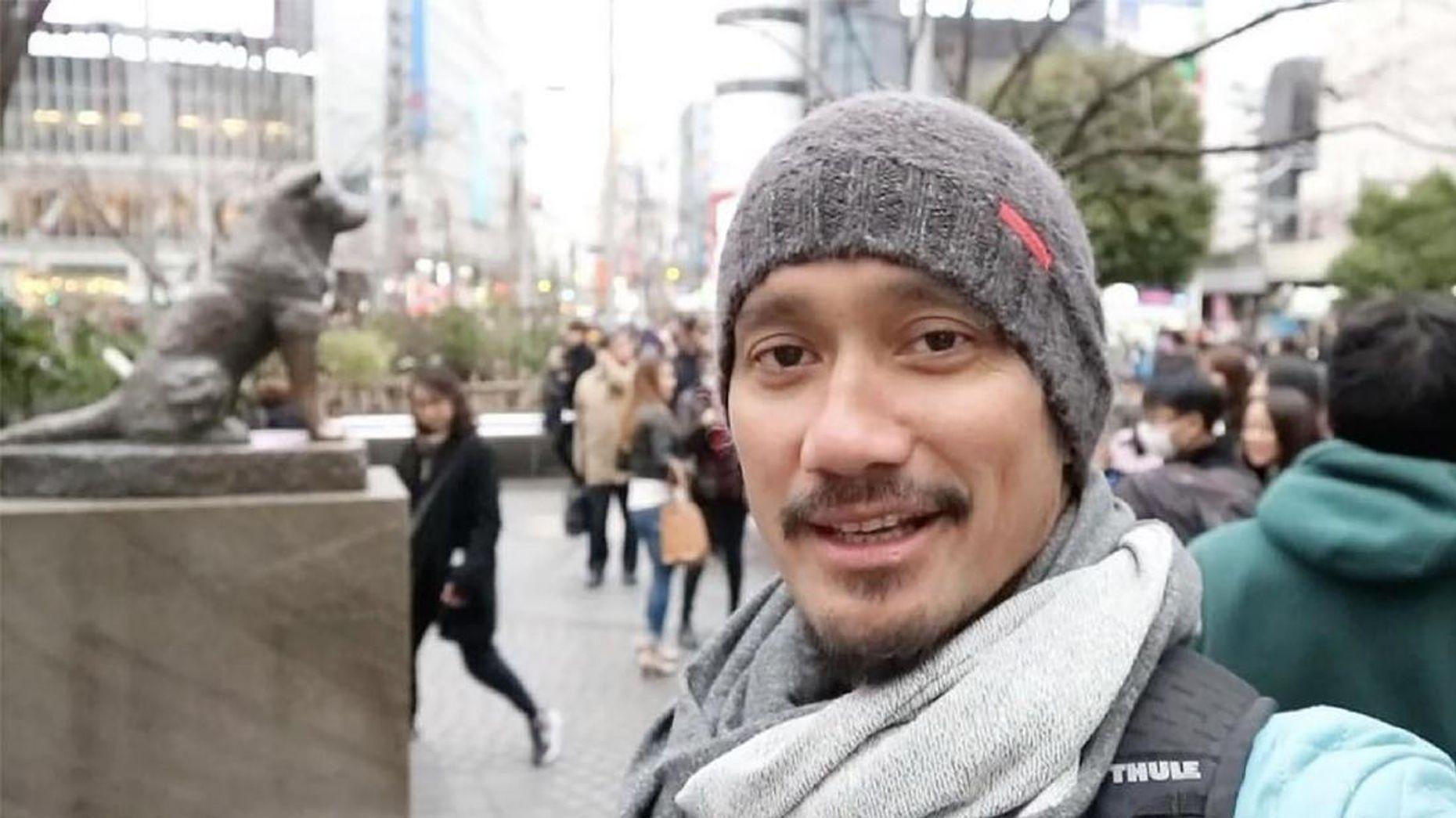 Tora Sudiro Ditangkap, Netizen Prihatin dan Kecewa