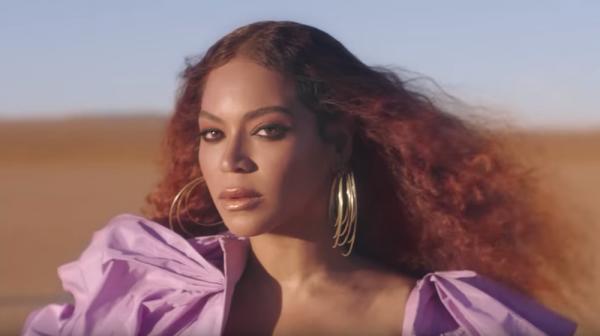 Video Spirit dan Bigger Beyonce Diduga Hasil Jiplak