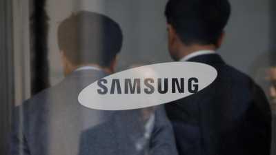 Samsung Kini Dipimpin Tiga CEO