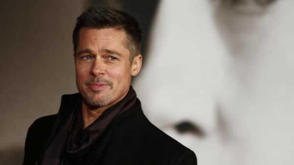 Brad Pitt Akui Tak Peduli Soal Oscar