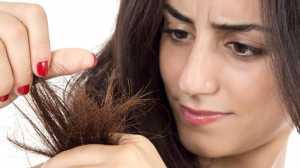 Sehelai Rambut Bisa Timbulkan Rasa Nyeri di Telapak Kaki