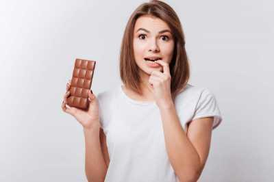 Punya Penyakit Asam Lambung, Boleh Makan Cokelat Tidak?