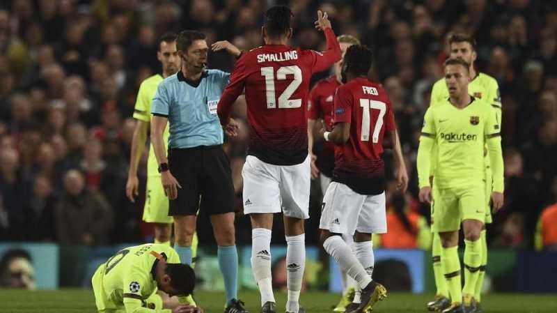 Jika Tak Mampu Hentikan Messi, Lukai Dia