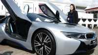 Lewat Kendaraan Listrik, BMW Tawarkan Sensasi Berkendara Baru
