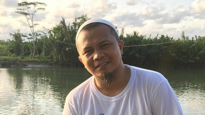 Hengkang dari Noah, Reza Bisnis Baju Muslim