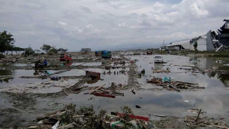 Pemimpin Dunia Kirim Doa dan Bela Sungkawa untuk Korban Gempa Palu