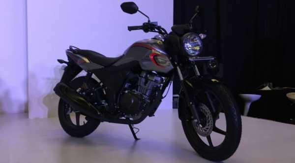 All New Honda CB150 Verza Mengaspal, Harga Naik Rp 475 Ribu
