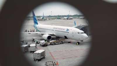 Garuda Indonesia Buka Rute Jakarta-Banyuwangi Mulai 8 September
