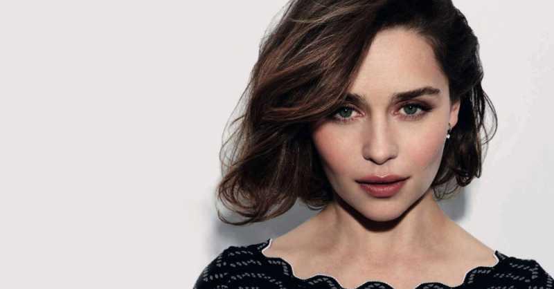 Emilia Clarke, Wajah Baru Dolce & Gabbana