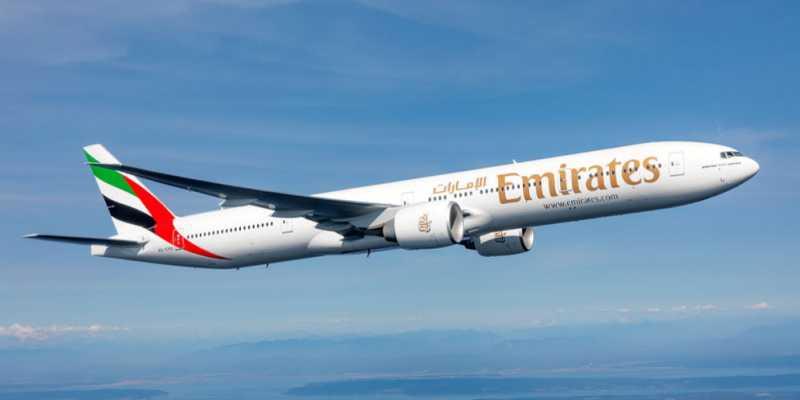 Emirates Tambah Jadwal Penerbangan Rute Bali-Dubai
