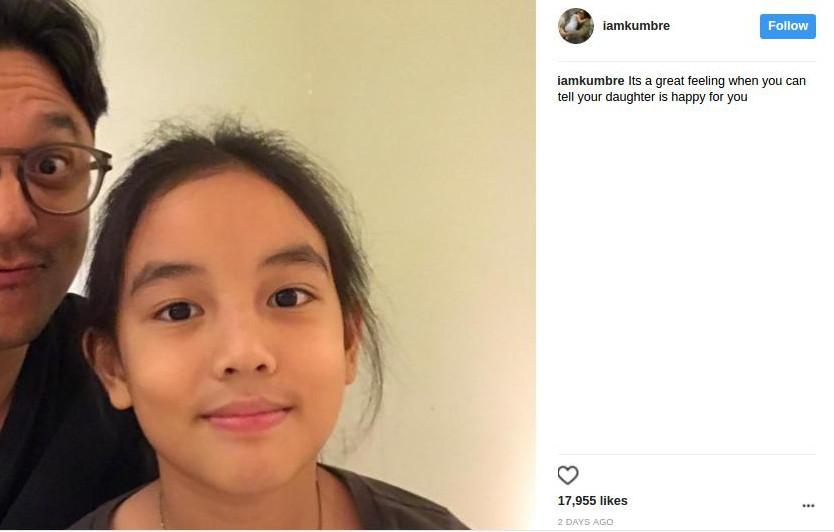 Reaksi Putri Engku Emran Saat Dimintai Izin Ayah Menikahi Laudya Cynthia Bella