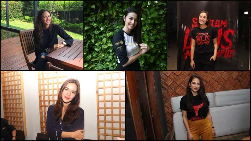 5 Selebriti Indonesia yang Gemar Melakukan Diving