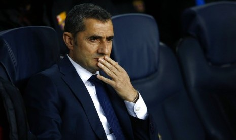 Kala Real Madrid dan Barca Kompak Telan Kekalahan Perdana