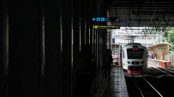 Mulai Hari Ini, KA Bandara Soetta Melaju Hingga Bekasi