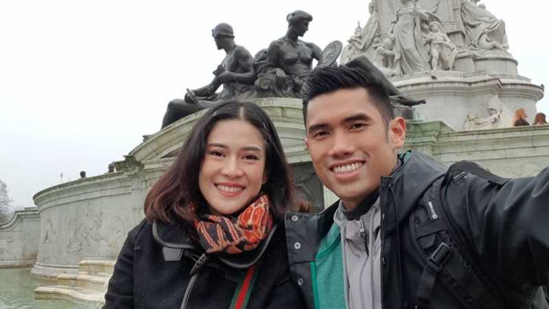KPK Imbau Suami Dian Sastro Penuhi Panggilan Penyidik