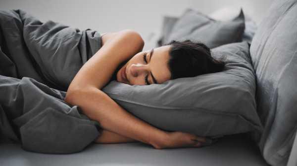 Alasan Perempuan Perlu Tidur Lebih Lama Ketimbang Laki-laki