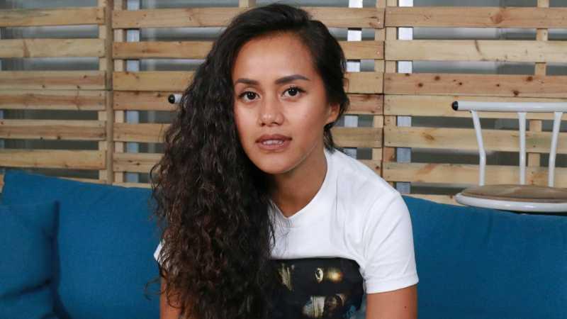 Lia Waode Sempat Pingsan dan Kesurupan saat Lihat Pocong