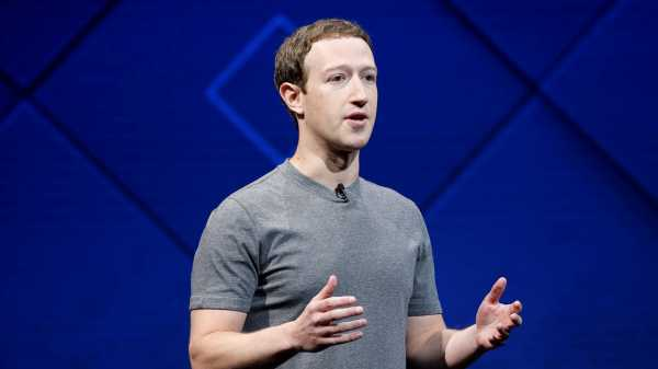 Kata Mark Zuckerberg Soal Jutaan Data Facebook yang Bocor