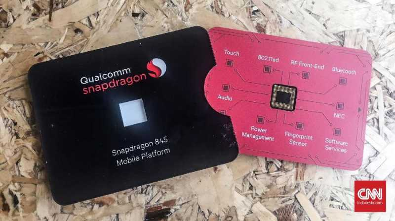 Saingi Intel, Qualcomm Kabarnya Besut Snapdragon 1000