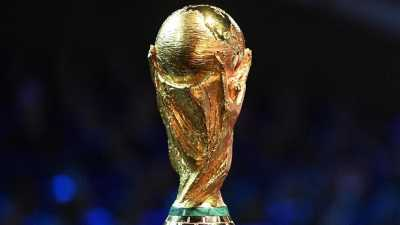 Transmedia Jadi Pemegang Hak Siar Piala Dunia 2018