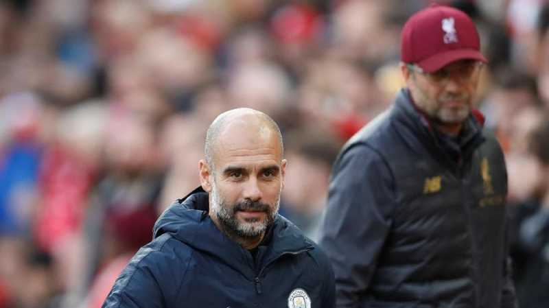 5 Fakta Jelang Liverpool vs Man City di Community Shield