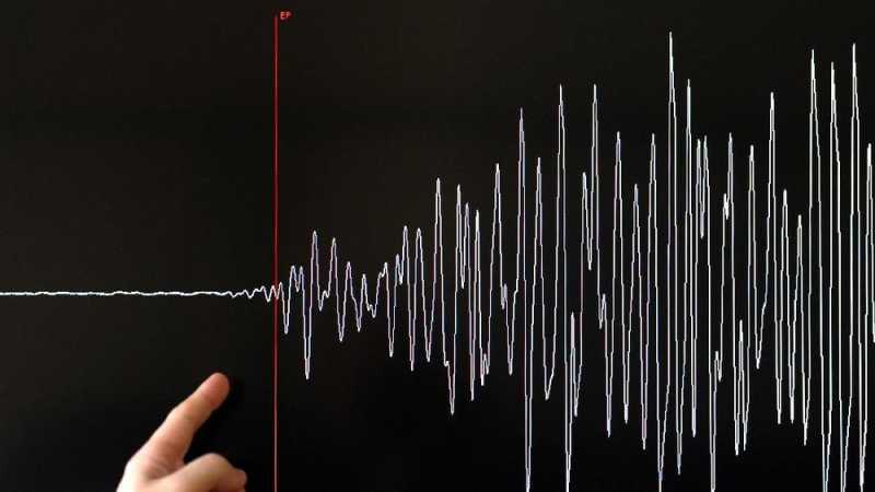 Gempa 6 SR Guncang Taiwan, 2.000 Bangunan Mati Listrik