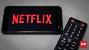 KPI Sadar Tak Berwenang Awasi Netflix