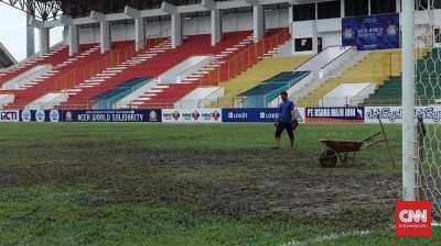 Laga Mongolia vs Brunei di Tsunami Cup Berpeluang Ditiadakan