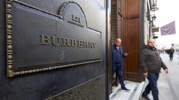 Burberry Minta Maaf Soal Hoodie Bunuh Diri