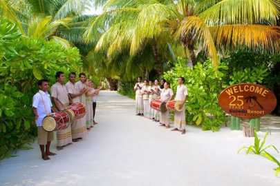 5 Spot Fantastis Berlibur di Maladewa Ini Wajib Dikunjungi Sekali Seumur Hidup, Kenapa ya?