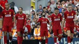 Empat Laga Berlalu, Liga Inggris Sudah Ketebak