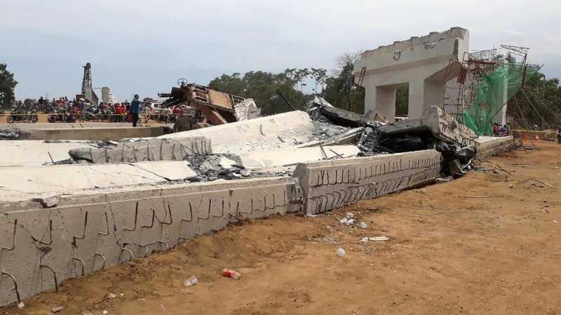 Girder Tol Depok-Antasari Ambruk, Proyek Dijamin Capai Target
