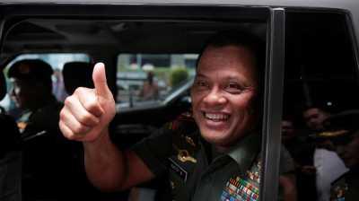 Kronologi Panglima TNI Ditolak Masuk Amerika Serikat