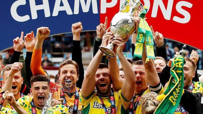 3 Klub Promosi ke Liga Primer Inggris Musim Depan