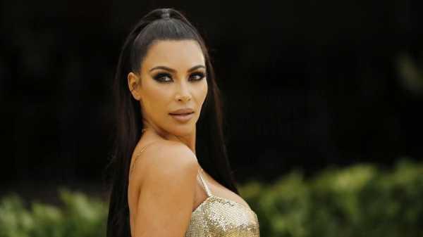 Gara-gara Kimono, Kim Kardashian Dituduh Rampas Budaya Jepang