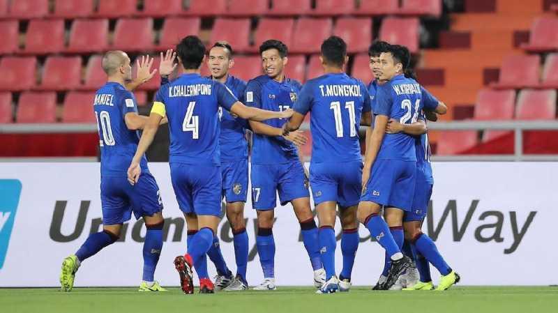 Timnas Indonesia Gagal ke Semifinal AFF Suzuki Cup 2018