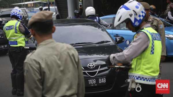 Marak Mobil dan Motor Bodong di Papua, Dikirim dari Jawa