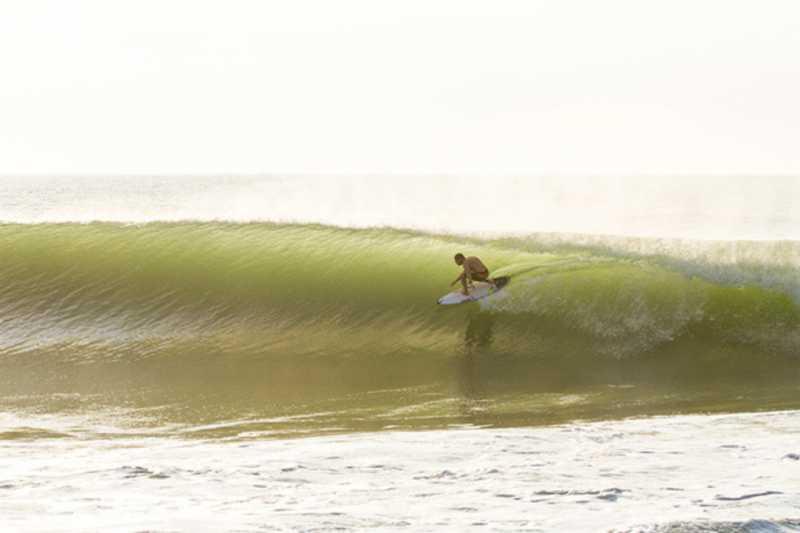 Mick Fanning dan Tempat Surfing Rahasia