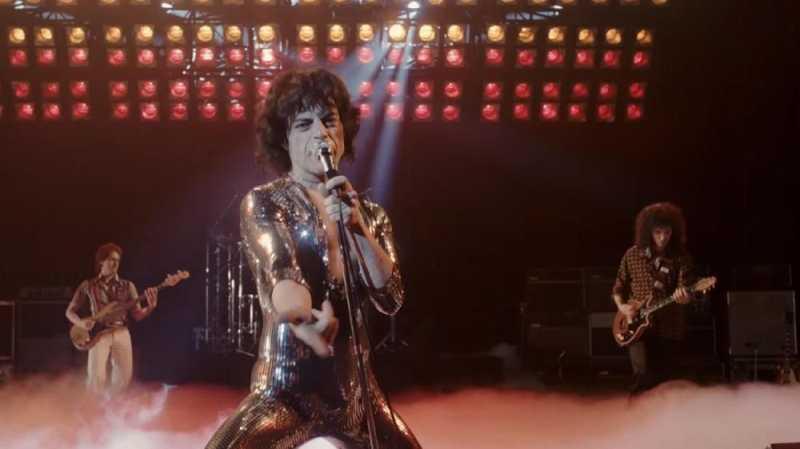 Queen Mengaku Belum Dapat Uang dari Bohemian Rhapsody