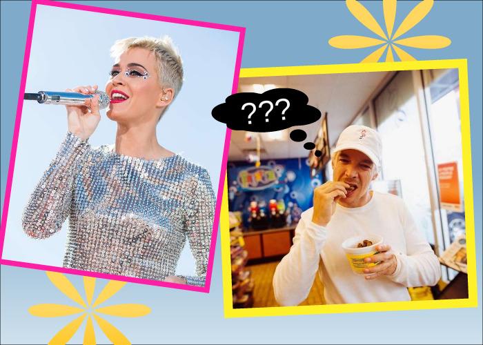 Diplo Lemparkan Komentar Pedas Untuk Katy Perry