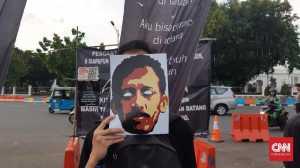 Netizen Ributkan Kasus Munir Dibungkam 14 Tahun