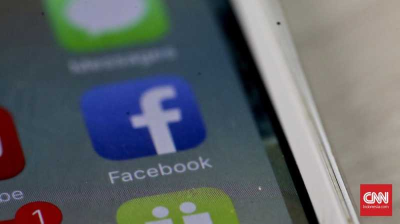 Facebook Siapkan Badan Usaha Tetap di Indonesia