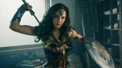 Wonder Woman 2 Dijadwalkan Rilis Lebih Cepat