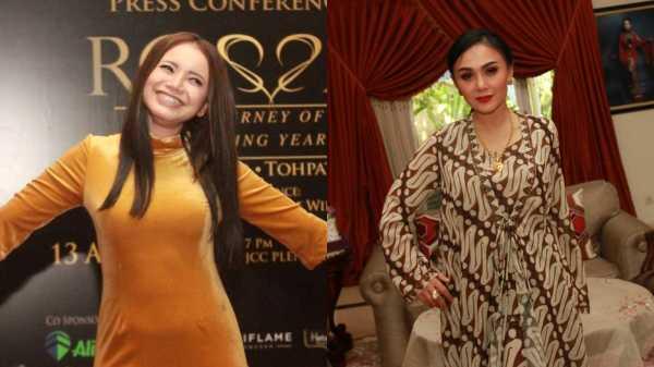 Rossa vs Yuni Shara, Siapa yang Lebih Memikat?