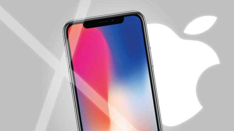 Teknologi Jadul di iPhone X