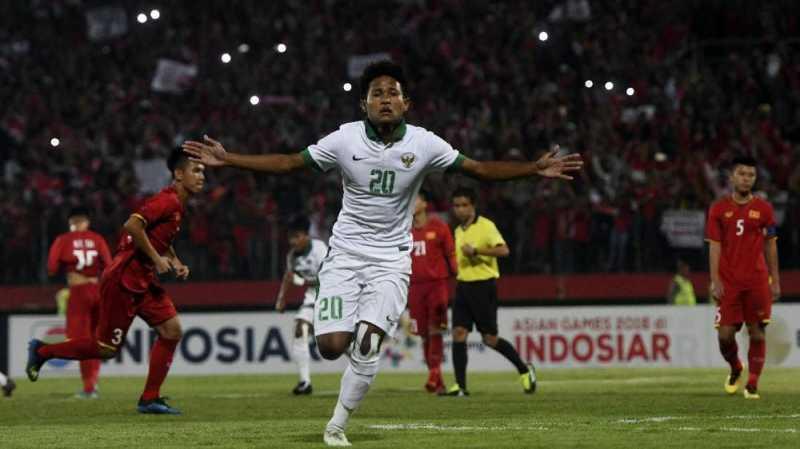 Bagus Kahfi Raih Gelar Top Skor Piala AFF U-16 2018