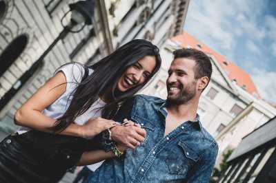 Tanda Hubungan Cinta Anda Siap Naik Level