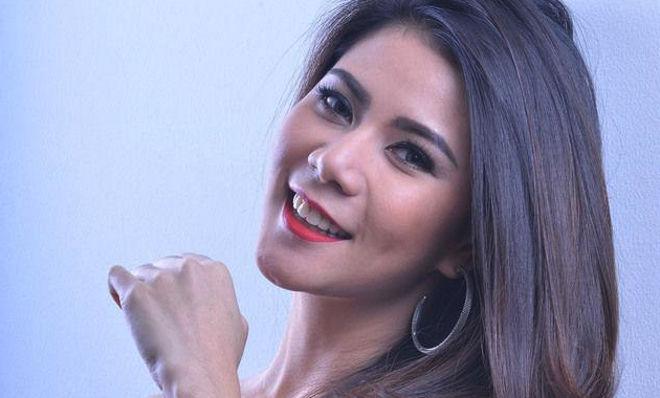 Hampir Terlindas Mobil, Cynthia Ramlan Beberkan Kronologinya
